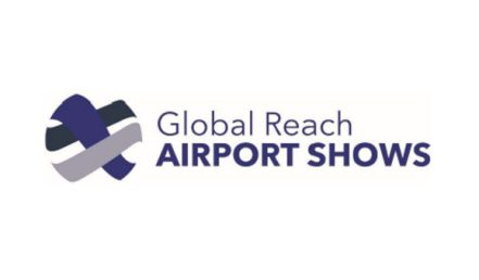 New portfolio of Global Reach Airport Shows to be presented at NAIS Moscow